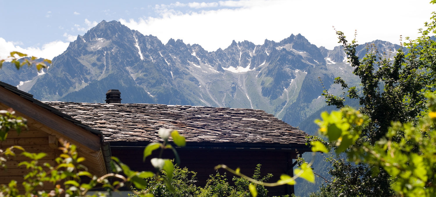 Valais Retreat